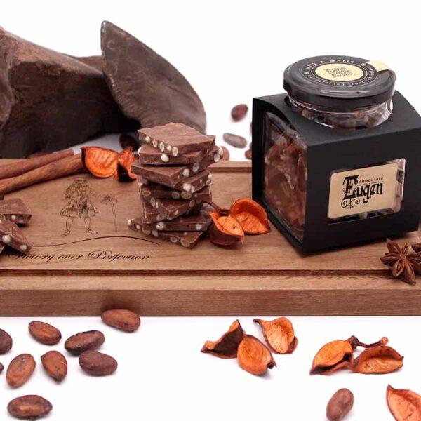 Chocolate Jar opt 1