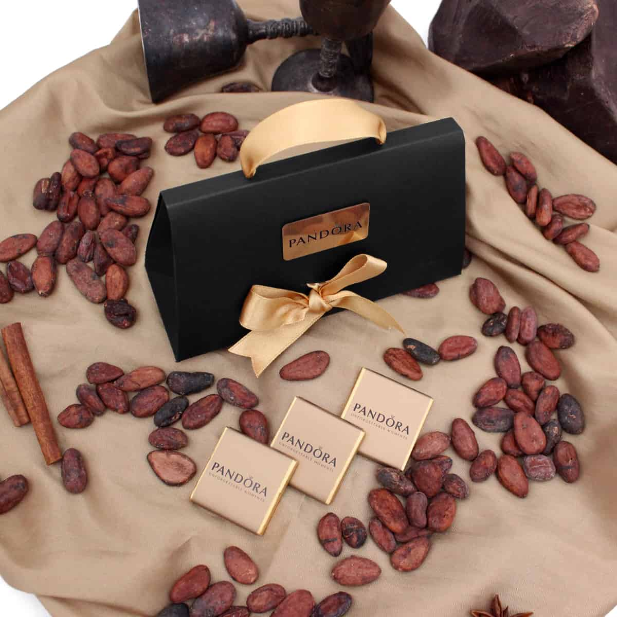Chocolate Purse 180g OPT3