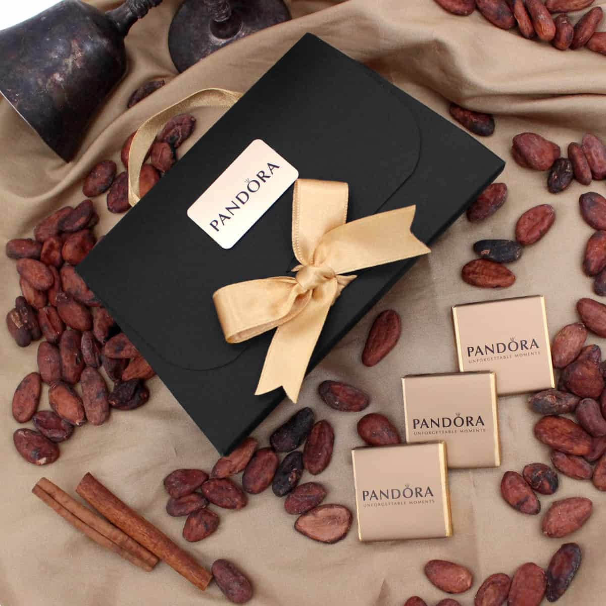 Chocolate Purse 180g 2 OPT