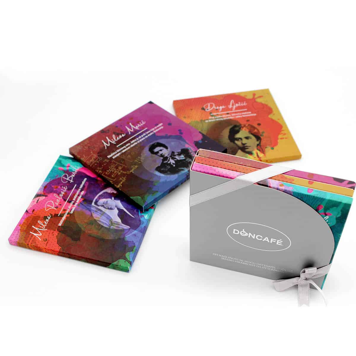Chocolate Selection Gift Box - Special Edition