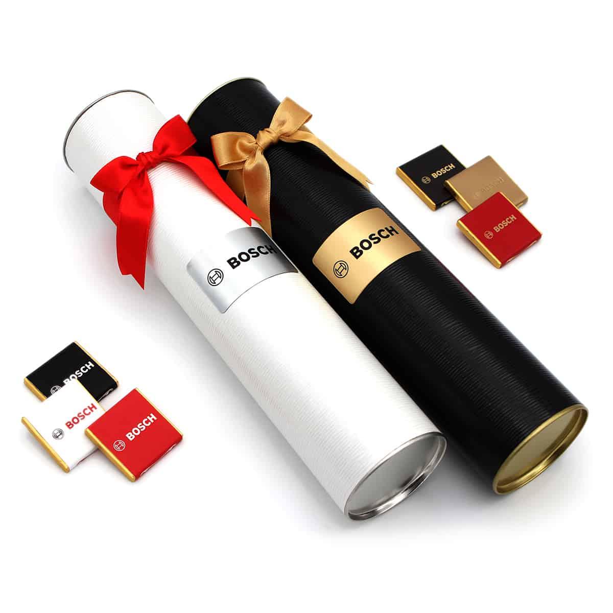 Chocolate Tube 300g