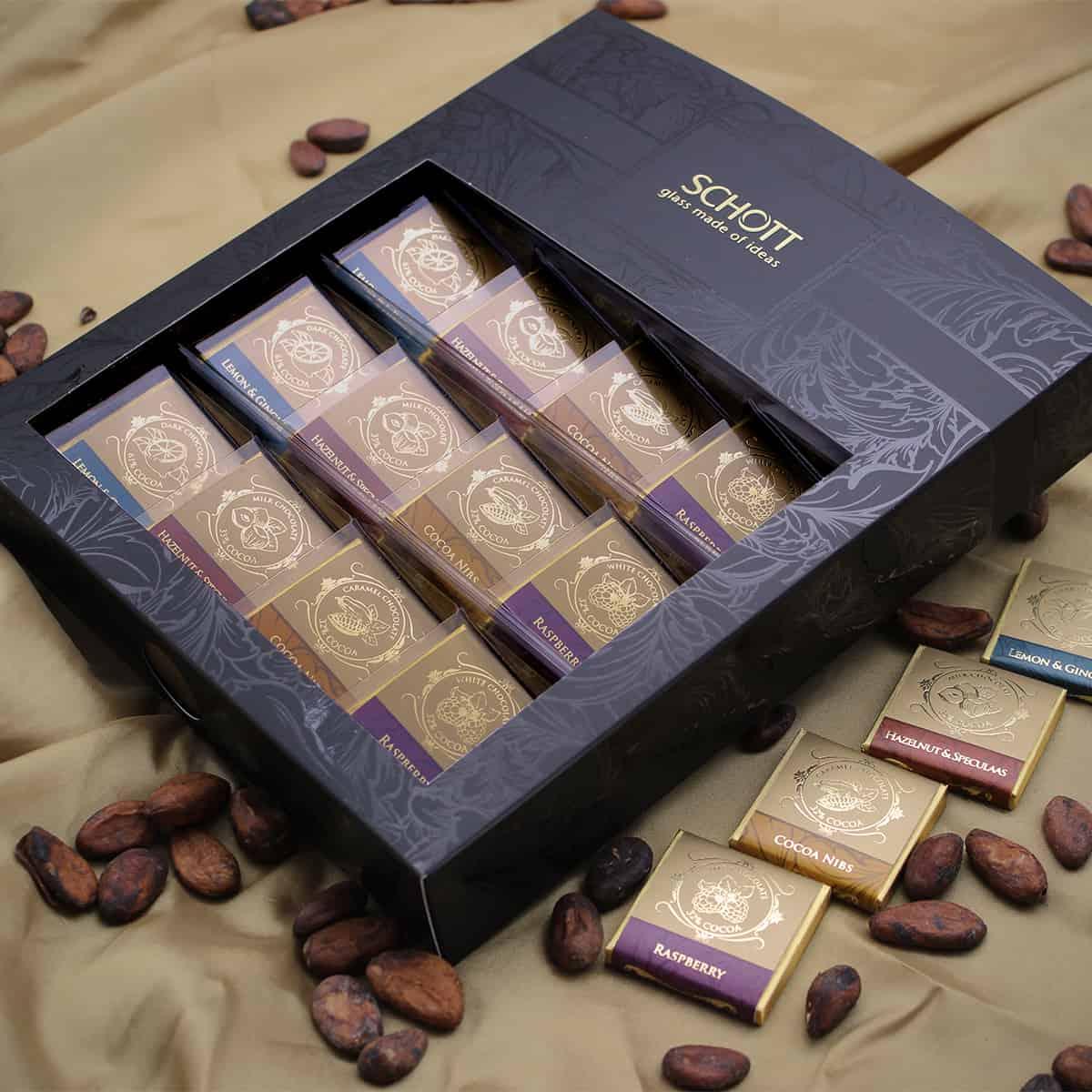 Chocolate Waltz