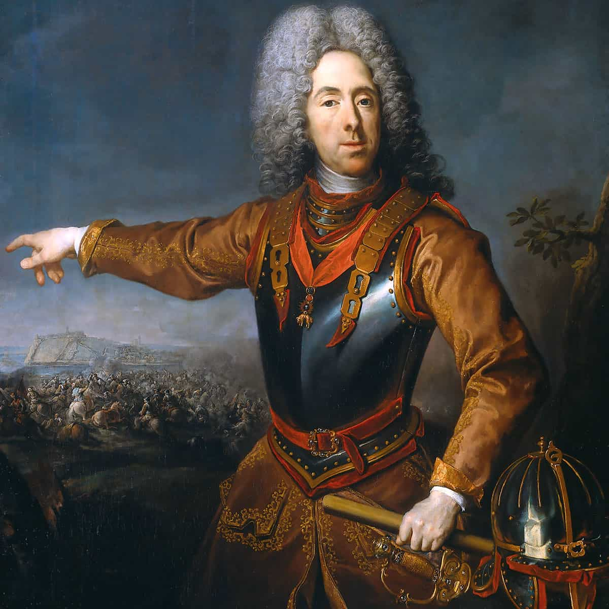 Eugen Savojski
