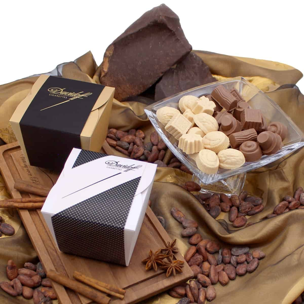 Chocolate Cubes 03