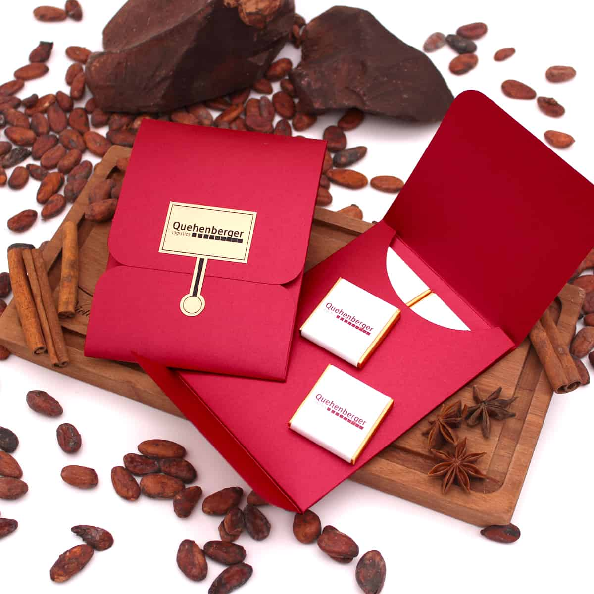 Chocolate Greetings 01