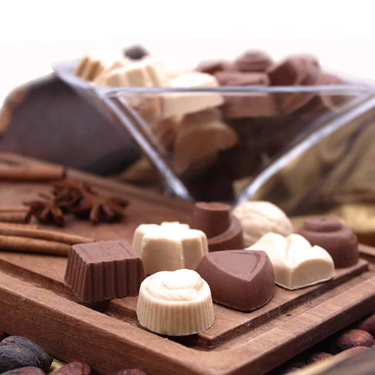 Chocolate Infinity 02