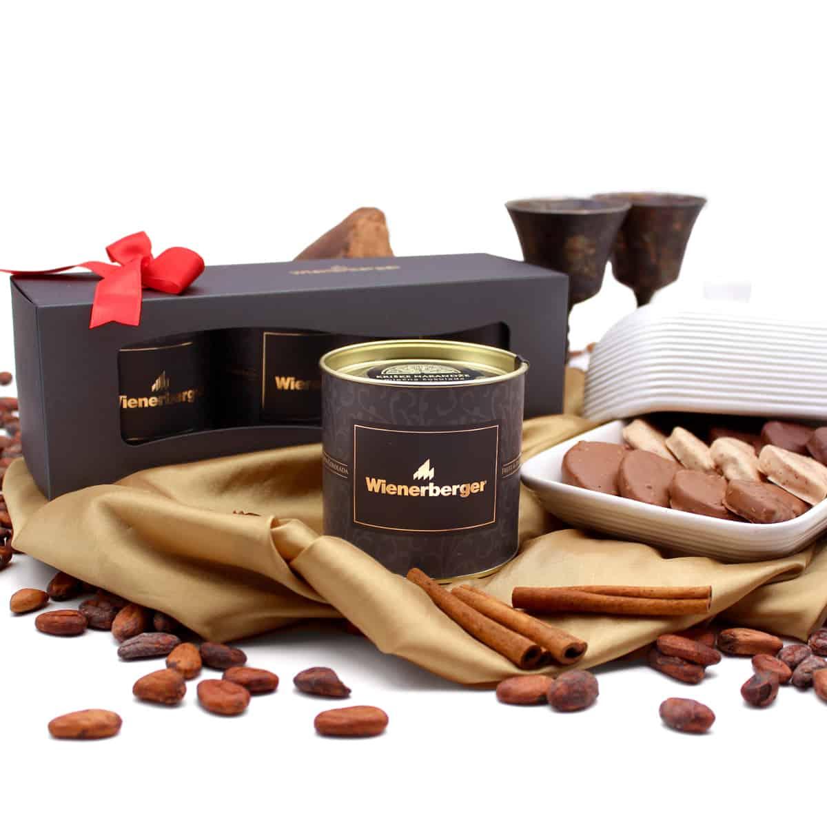 Fruti & Chocolate Gift Box 03