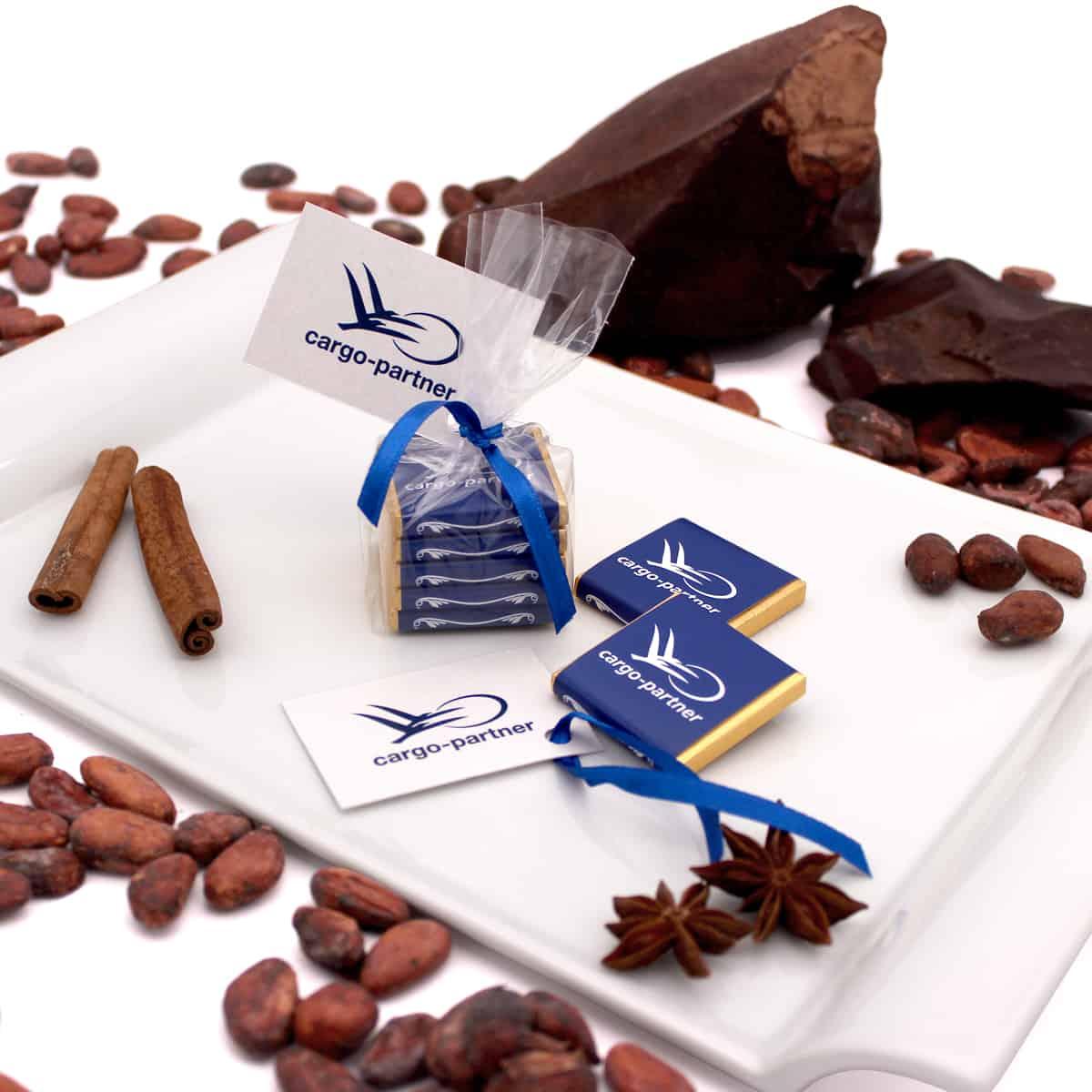 Mini Choco Packet 01