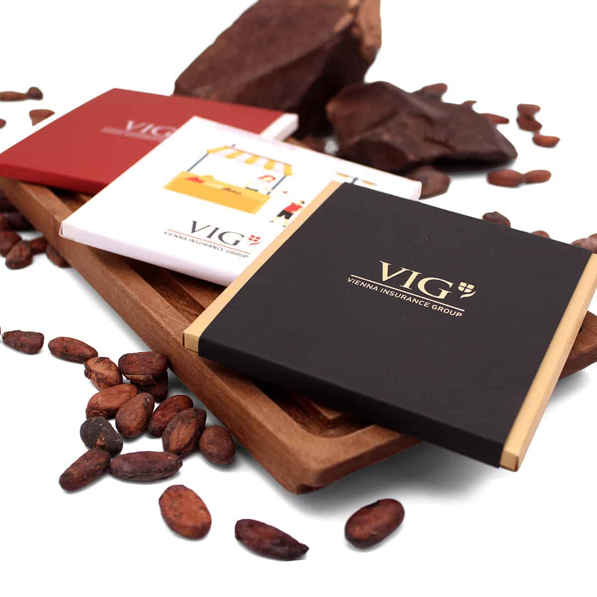 Chocolate Selection - 90g 01