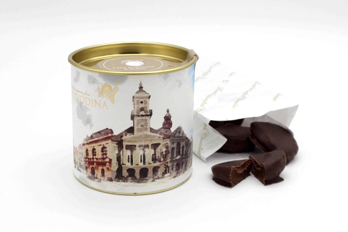 Fruit & Chocolate - Vojvodina 01