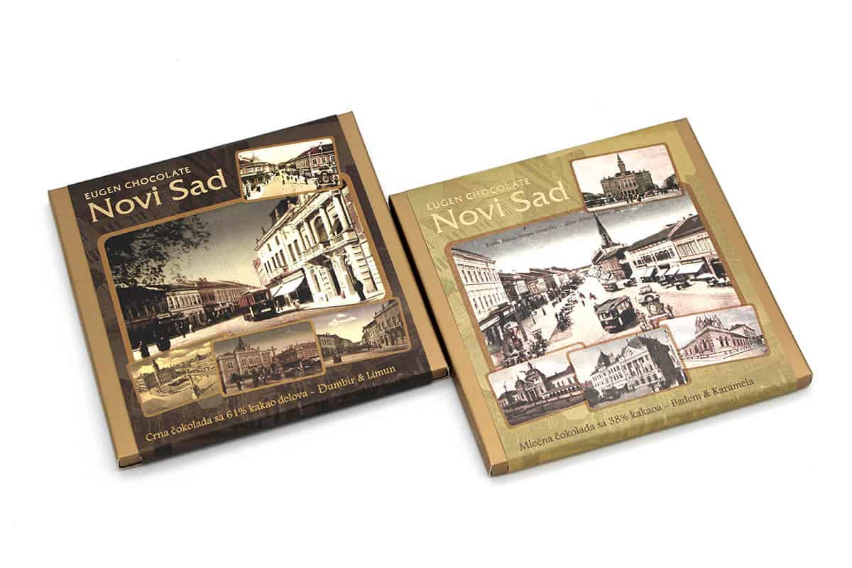 Chocolate Selection - Novi Sad - 01 kolekcija