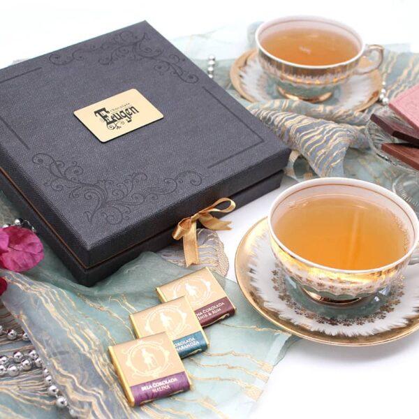 Chocolate Harmony Lux OPT 01