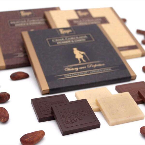 Chocolate Selection 02
