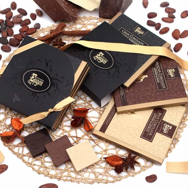 Chocolate Selection Box 01 OPT