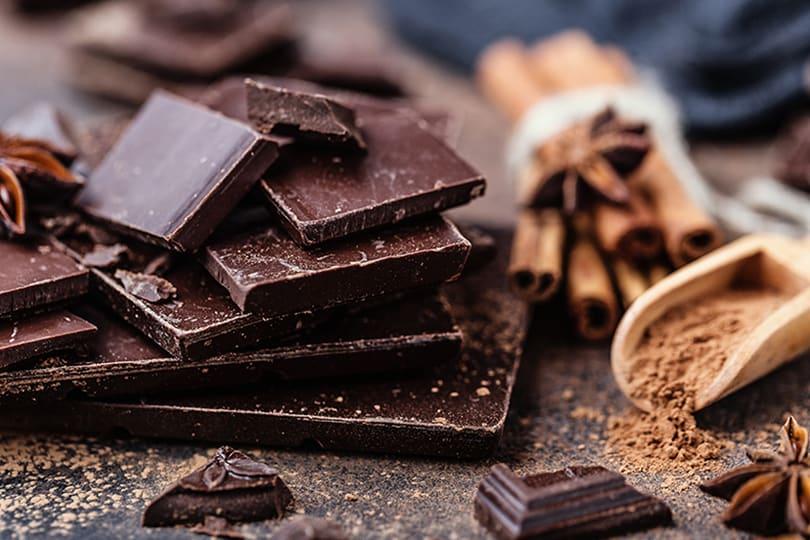 Benefiti crne čokolade
