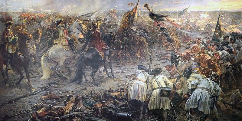 Bitka kod Sente