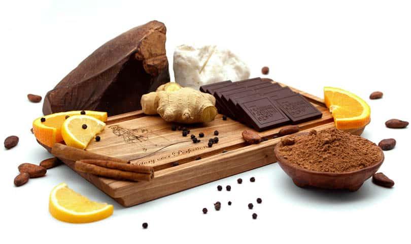 o nama - proizvodnja čokolade