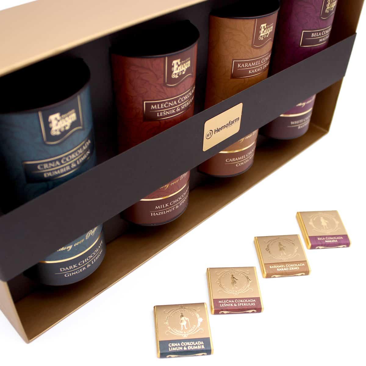 Golden Symphony Gift Box 04