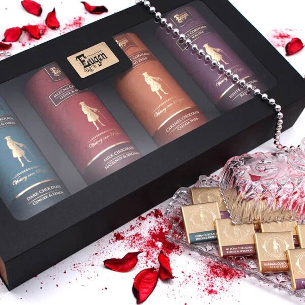 Golden Symphony Gift Box 01