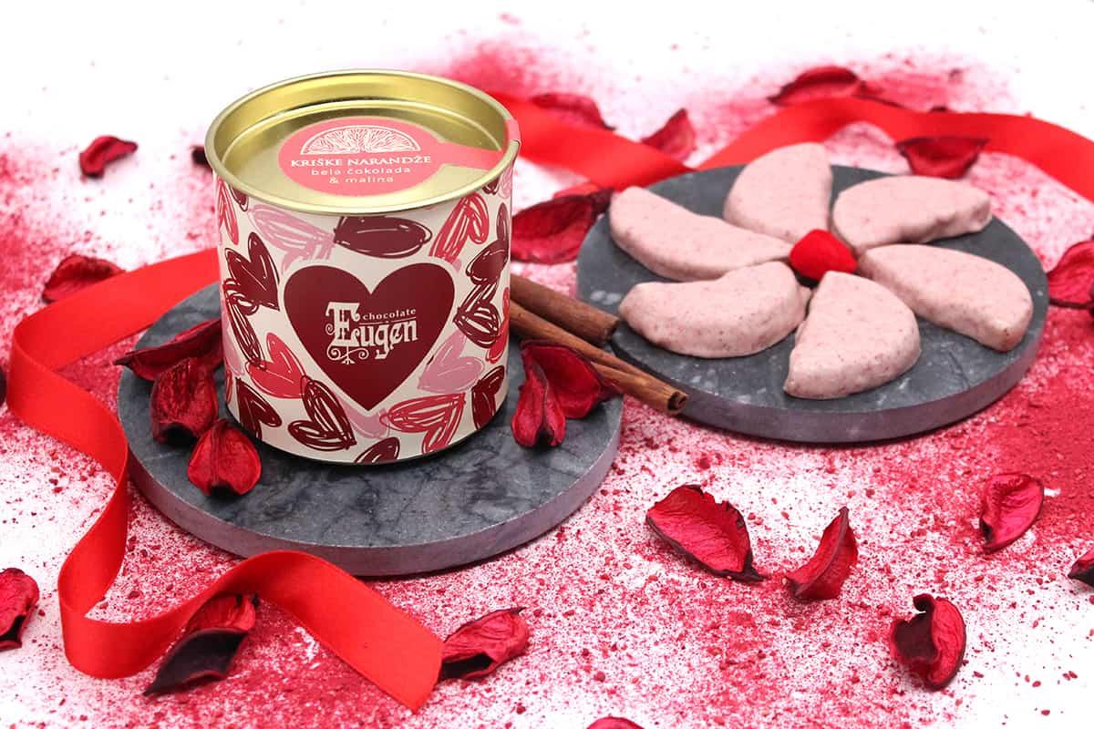 Love - Fruit & Chocolate OPT