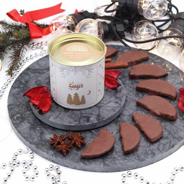 New Year & Christmas - Fruit & Chocolate opt